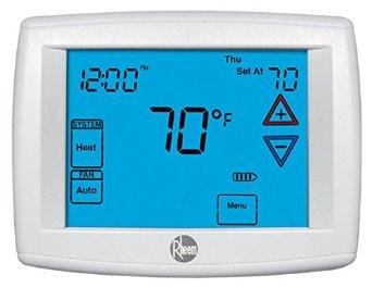 termostat do urządzeń rheem 02