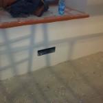 Dwustrefowa instalacja ogrzewania nadmuchowego i klimatyzacji 05