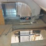 Dwustrefowa instalacja ogrzewania nadmuchowego i klimatyzacji 08