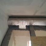 Dwustrefowa instalacja ogrzewania nadmuchowego i klimatyzacji 09
