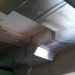 Instalacja klimatyzacji w firmie Megatel 10