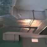 Instalacja klimatyzacji w firmie Megatel 11