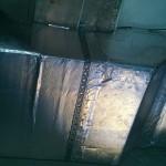 Instalacja klimatyzacji w firmie Megatel 13