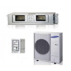 centralna klimatyzacja klimatyzator kanałowy