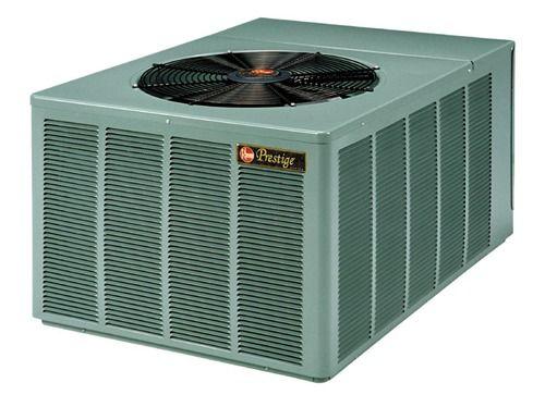 pompa ciepła powietrze-powietrze rheem